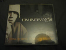 Eminem - Stan. CD Single. Non-Album Tracks.