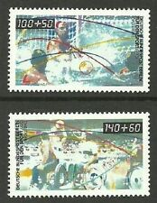 Olympics Mint Never Hinged/MNH Singles Stamps