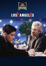 LOST ANGELS (1989 Donald Sutherland) - Region Free DVD - Sealed