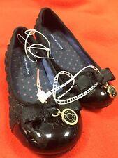 Tommy Hilfiger Niñas Zapatos Talla 12, nuevo