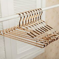 Thicker Aluminum Drying Racks Home Seamless Hanger Anti-slip Clothing Hanger
