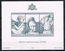 San Marino postfris 1981 MNH block 8 - Sterfdag Vergil (X286)