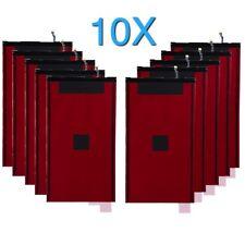 "Lot 10X Backlight Film Replacement Parts iPhone 6 4.7"" LCD Display Screen Repair"