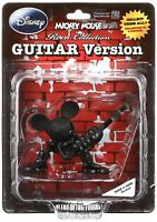 Medicom UDF-97 Ultra Detail Figure Mickey Mouse Guitar (Roen TOne on TOne Ver)