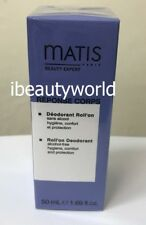 Matis Reponse Corps Alcohol-Free Roll On Deodorant 50ml #tw