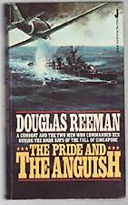The Pride and the Anguish by Douglas Reeman