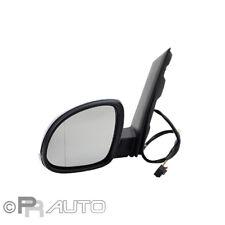 VW Sharan (7N) 05/10- Außenspiegel Spiegel  links lackierbar elektrisch