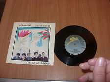 """Altered Images:  I could be happy   7"""""""