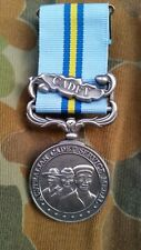 Australian Cadet Service Medal (AAFC ANC AAC Army Cadets Air Force Cadets)