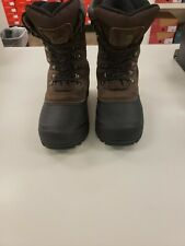 Field And Stream Mens Boots Size 8