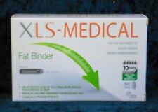 XLS Medical Fat Binder 60 Tablets-WEIGHT LOSS/DIET PILL: 06/2021  1st Class Post