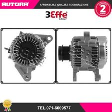 ALTS041 Alternatore 145 amp Jeep Cherokee (KJ) 2001> (MARCA 3 EFFE-COMPATIBILE)