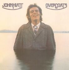 JOHN HIATT - OVERCOATS  CD NEW+