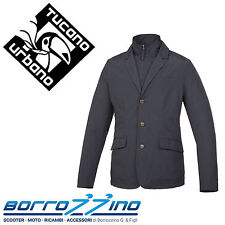 GIACCA BLAZER COLLEGE TUCANO URBANO BLU SCURO TG. M (48 IT) COD. 8980MF040-BS