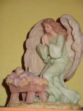 SERAPHIM ANGEL FRANCESCA LOVING GUARDIAN #78001 NATIVITY SO BEAUTIFUL!  NEW!