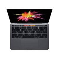 """Apple MacBook Pro Touchbar Core i7 3.5GHz 16GB 1TB SSD 13.3"""" Notebook / Warranty"""