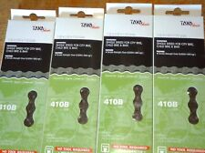 "TAYA 410B  SINGLE SPEED CHAIN  1/8"" x 112 LINKS"