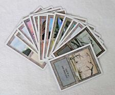 3rd Edition Revised Basic Lands x1 - Near Mint MTG Magic the Gathering