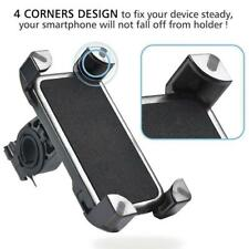 Motorcycle Bicycle Bike MTB Handlebar Mount Holder Stand For Mobile Phone