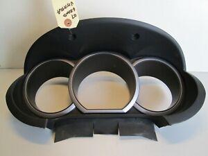 2006-2008 SUZUKI GRAND VITARA SPEEDOMETER SPEEDO 2.7L GAUGES CLUSTER BEZEL TRIM
