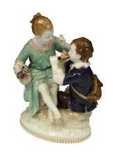 Figurines, statues du XIXe siècle et avant