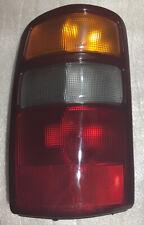 New Halogen Tail Light For 2000-2003 Chevrolet Tahoe Left Side (GM 2800143)