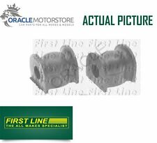 NEW FIRST LINE REAR ANTI-ROLL BAR STABILISER BUSH KIT OE QUALITY - FSK6741K