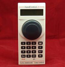 Tams 40-01127-01 HandControl 2 amber EasyControl Steuergerät