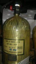 Viking 2216 Firefighter scba bottle