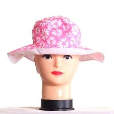 Benetton Hat Grils Kids Accessories Hats&Caps Bucket Pink Flower 6EZ8B41QF (47)