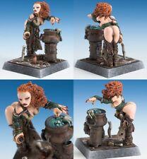 Freebooter's Fate - La Bruja - Freebooter Miniatures Mystiker Kult MYS016