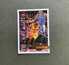Cartes de basketball Panini kyrie irving