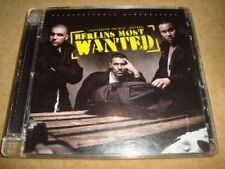 BUSHIDO, FLER & KAY-ONE - Berlins Most Wanted (LIMITIERTE DELUXE EDITION + DVD)