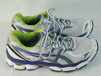 ASICS Gel Cumulus 14 Running Shoes Women's Size 6.5 US Excellent Plus Condition