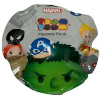 DISNEY AVENGERS Marvel Tsum Tsum - Mystery / Blind Pack Series 3 Stack Packs NEW