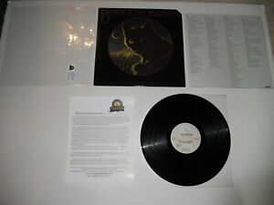 Bob Weir Bobby and the Midnites (Grateful Dead) '81 1st EXC ULTRASONIC Clean
