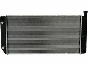 For 1995-2000 GMC C2500 Radiator 84769SH 1996 1997 1998 1999