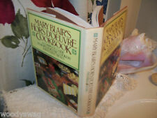 Mary Blairs Hors D'Oeuvre Cookbook by Mary Blair 1985 Complete Guide