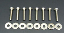 FORD 4.6 & 5.4 LITER COIL PACK STAINLESS STEEL BOLT / SCREW KIT. Over 1300 SOLD!