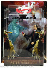 "6"" PETER VENKMAN COURTROOM BATTLE GHOST GHOSTBUSTERS II FIGURE"
