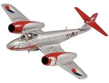 Gloster Meteor F.8 Royal Netherlands Air Force, 1:72