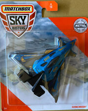 2020 MATCHBOX SKY BUSTERS FLYING DAGGER #9/13 NEW