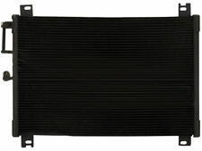 For 2002-2006 GMC Envoy XL A/C Condenser Spectra 42135MX 2003 2004 2005