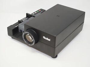 Rollei P66S Autofocus Medium Format Slide Projector