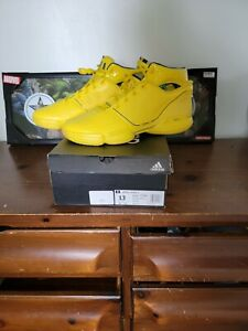 Adidas adiZero Rose 1 Simeon Men's sz 13