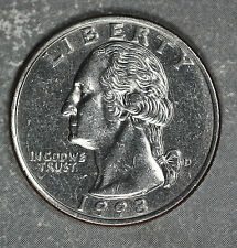 "Two-Headed ""Trick"" Washington Quarter - 1998/1986"
