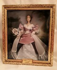 MADEMOISELLE ISABELLE BARBIE THE PORTAIT COLLECTION NRFB