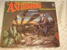 Hawkwind RARE Original Canadian label error Astounding Sounds Amazing Music