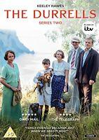 The Durrells - Series 2 [DVD] [2017][Region 2]