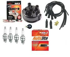 Electronic Ignition Kit John Deere 3010, 3020 4 Cyl Tractor w/ Delco Distributor